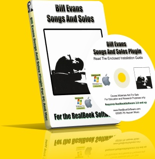 Great Jazz Solos Fakebook Software Plugin For The RealBookSoftware