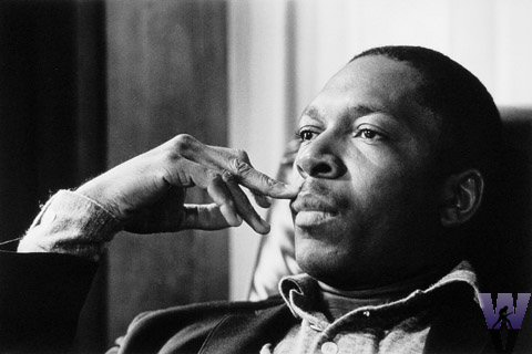 John Coltrane Interview