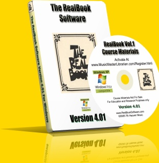 Real Book Software For Windows